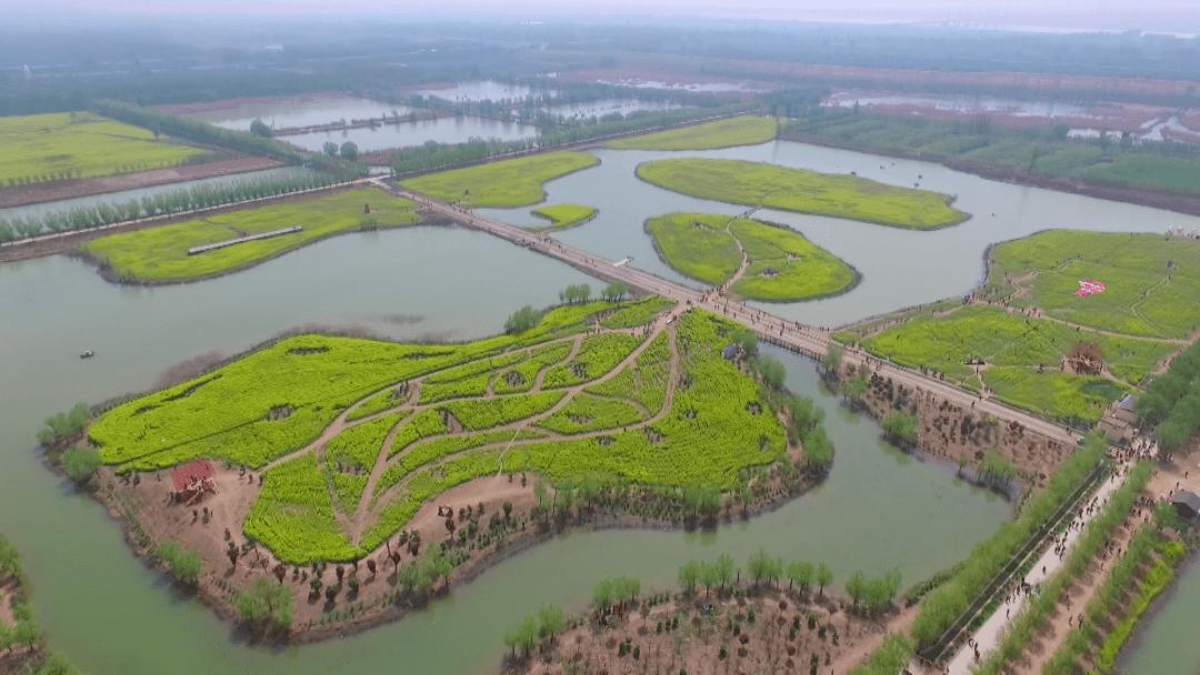 封丘县经济总量_封丘县人民公园图片