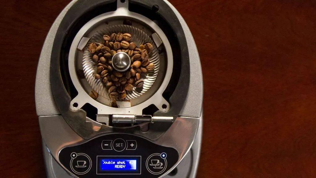 您一定想拥有这样的咖啡研磨机 博主推荐 第4张