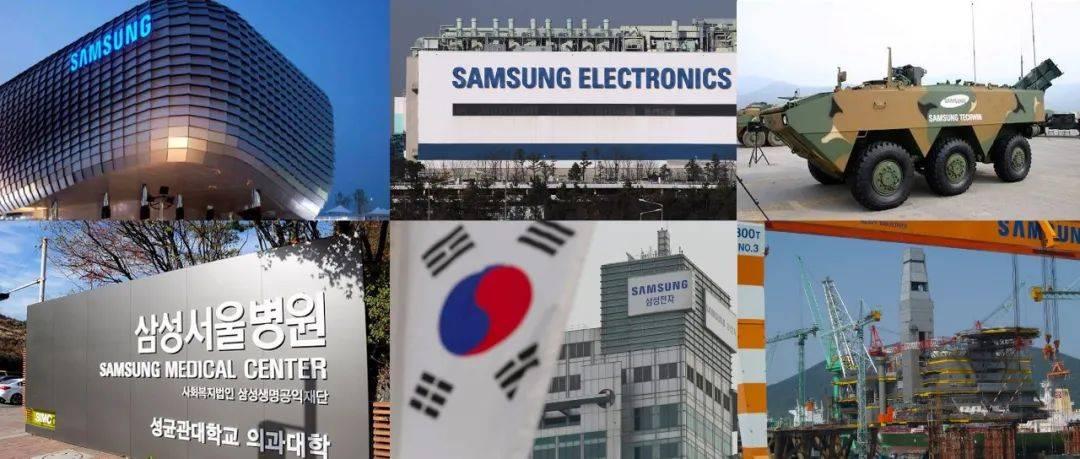 在社会层面,三星则操弄着韩国的政治与舆论