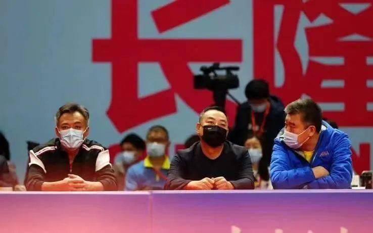 2020乒超联赛第一阶段小组单循环四轮战罢
