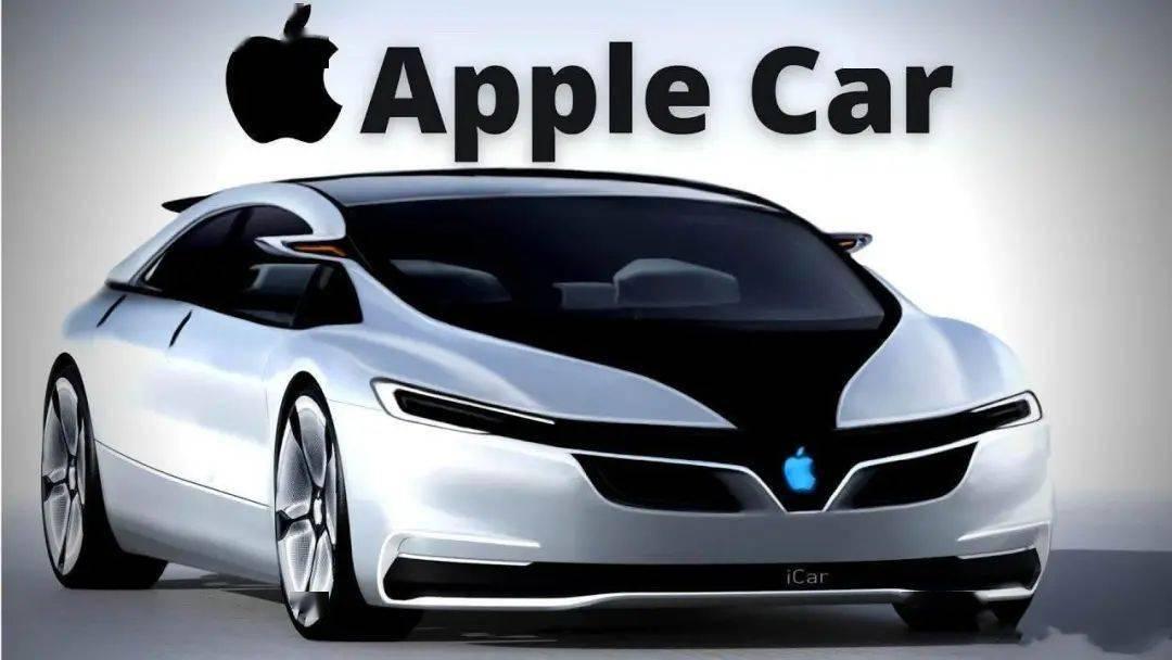 前沿观察 苹果将用 突破性 电池技术打造自己的电动汽车