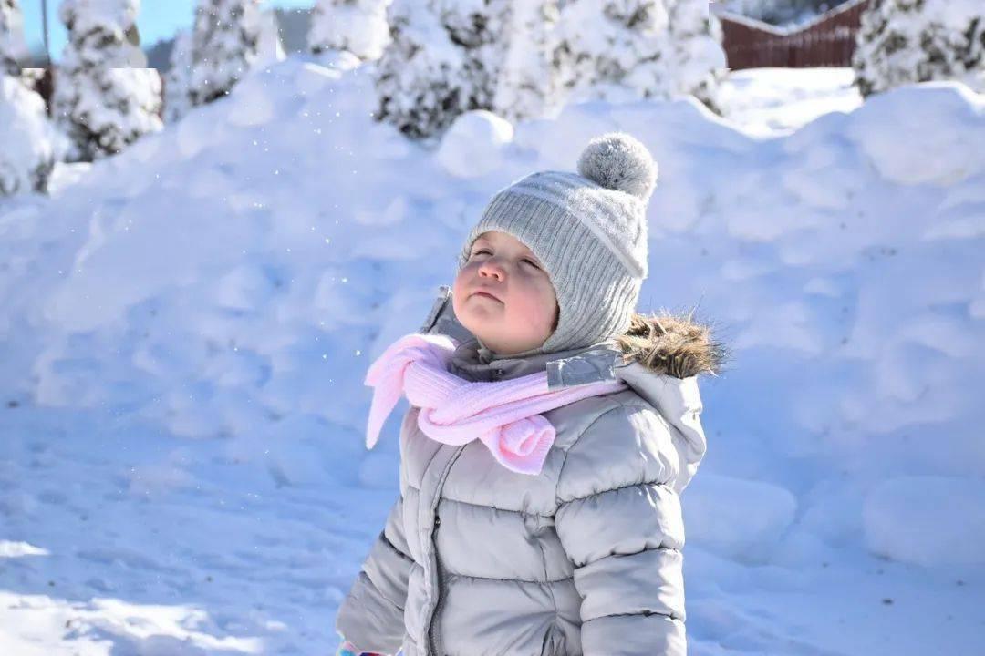 天冷了不让孩子出去?不对!民宿会影响孩子的成长