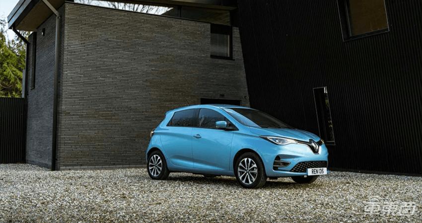 11月欧洲电动车销量增长198%至16.6万台 市场份额达16%