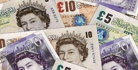 影响英镑的五份报告