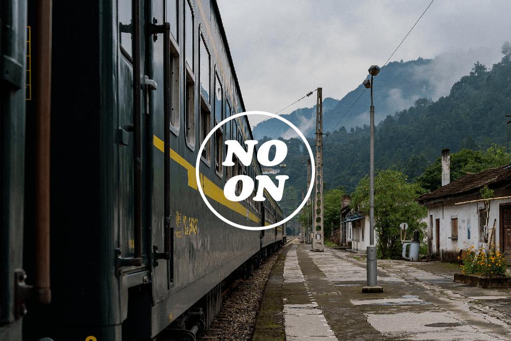 保罗·索鲁:开往桂林的80次快车