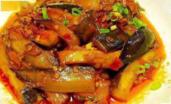 几种超好吃的茄子做法,总有一种你喜欢的