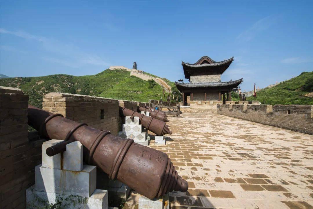 好消息!五台山、平遥古城等山西51个景区对上海、浙江、江苏三地游客一整年都免头道门票