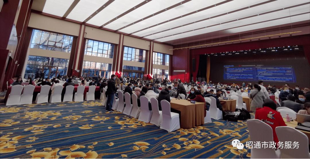 努力与付出  协作与配合 ——记云南省2020年度营商环境评估昭通队