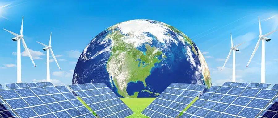 太疯狂了!外国能源巨头在新能源领域投入巨资。怎么回事?