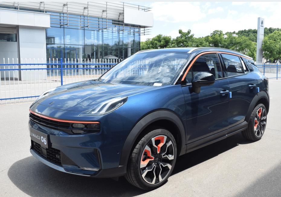 2020年国内SUV上市清单(5)