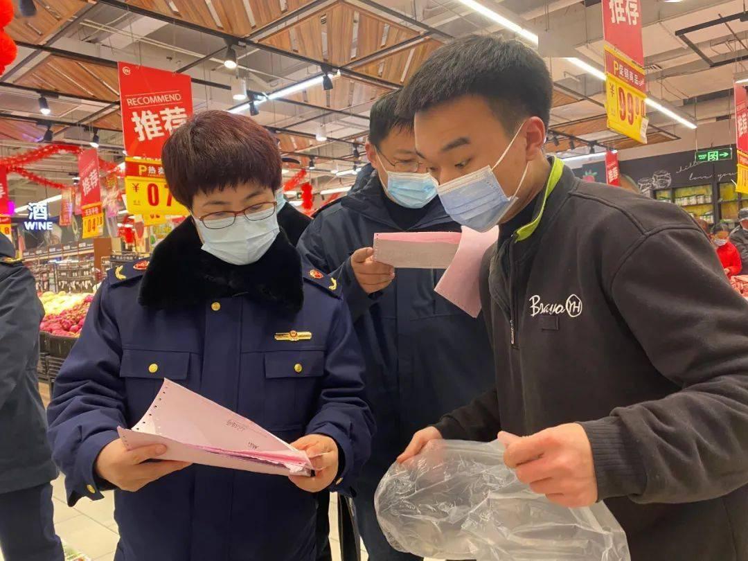 """浦口区市场监管局:""""三强化""""措施扎实做好""""长江禁渔""""工作"""