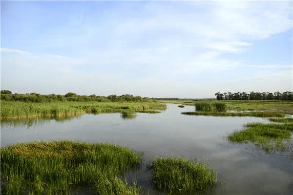 山西国家湿地公园,新增3处  第2张