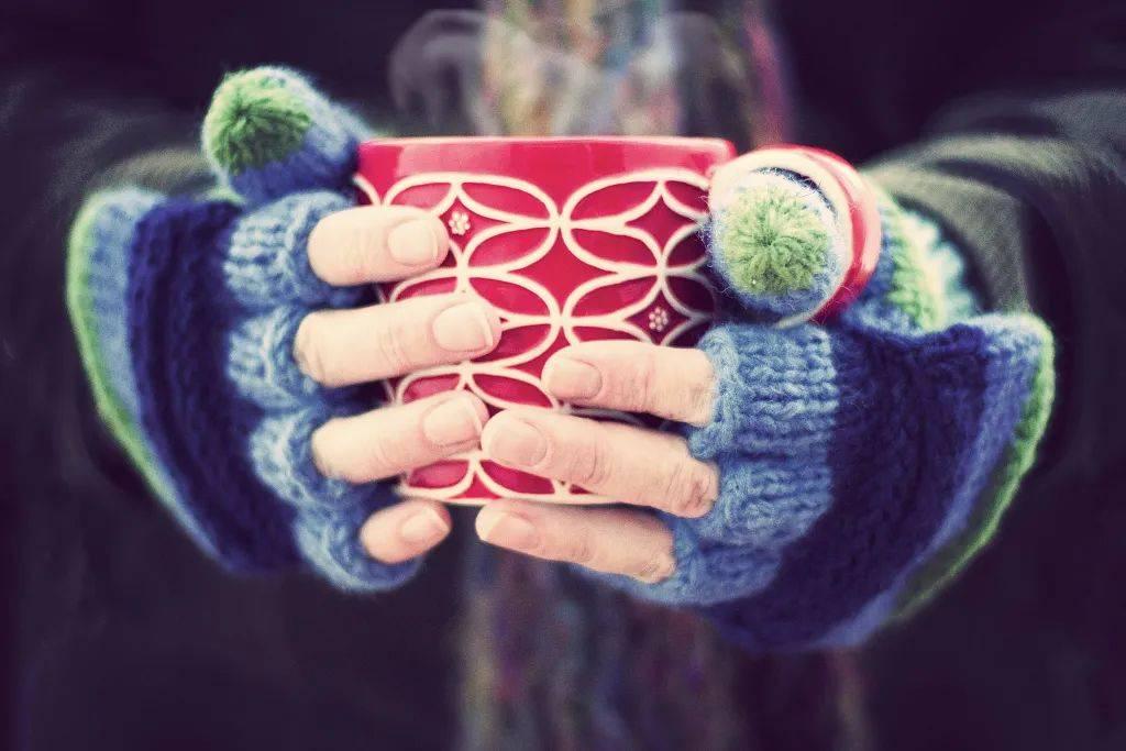 挺住!一年之中最冷的日子来了!