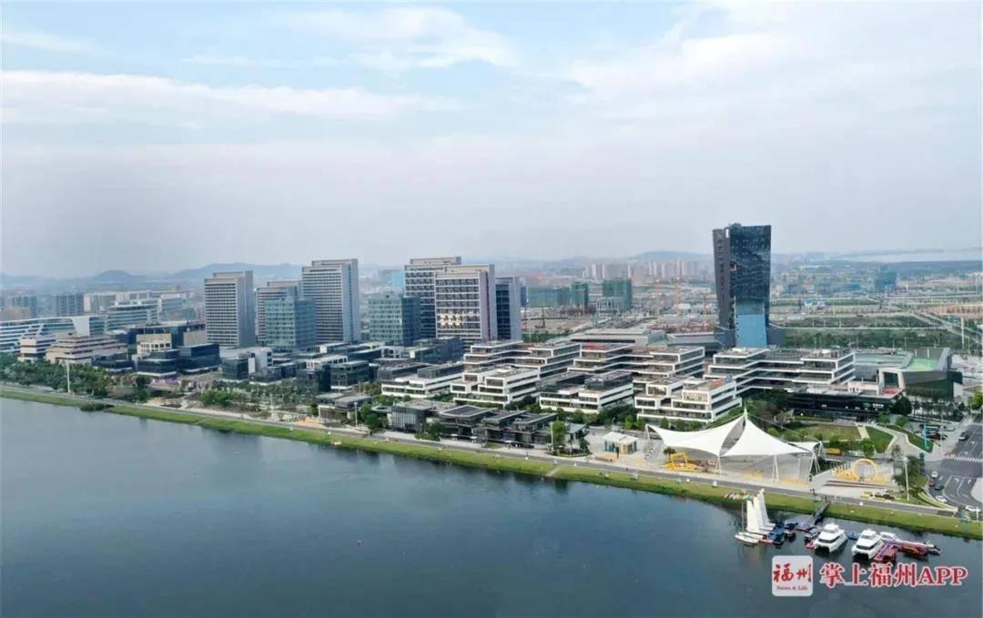重磅文件发布!福州将争取行政区划调整!加快形成千万级人口城市  第5张