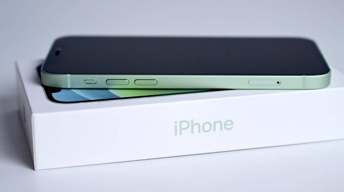 iPhone 12系列大卖:苹果需要增加2021年上半年的订单