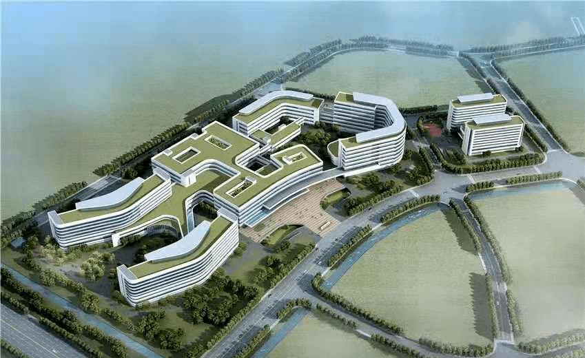 推进第二座大学城建设!升级4家重点医院!2021年福州教育、医疗配套爆发!