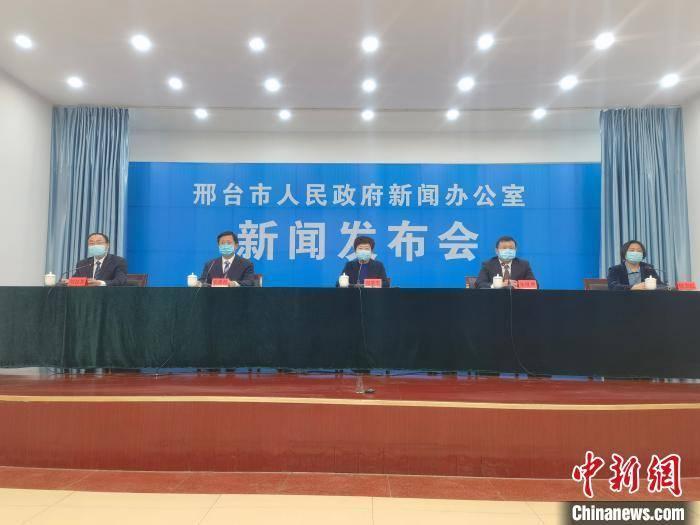 河北省邢台市新冠病毒高通量测序结果公布:与欧州键入病毒感染高