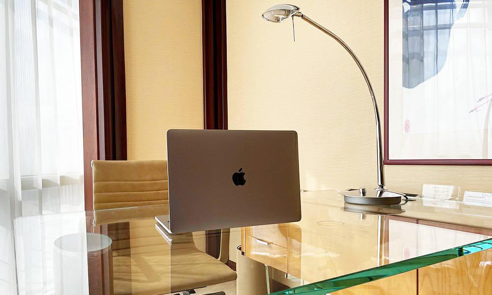 iPhone续航太差?苹果要出新招:笔记本为手机无线充电
