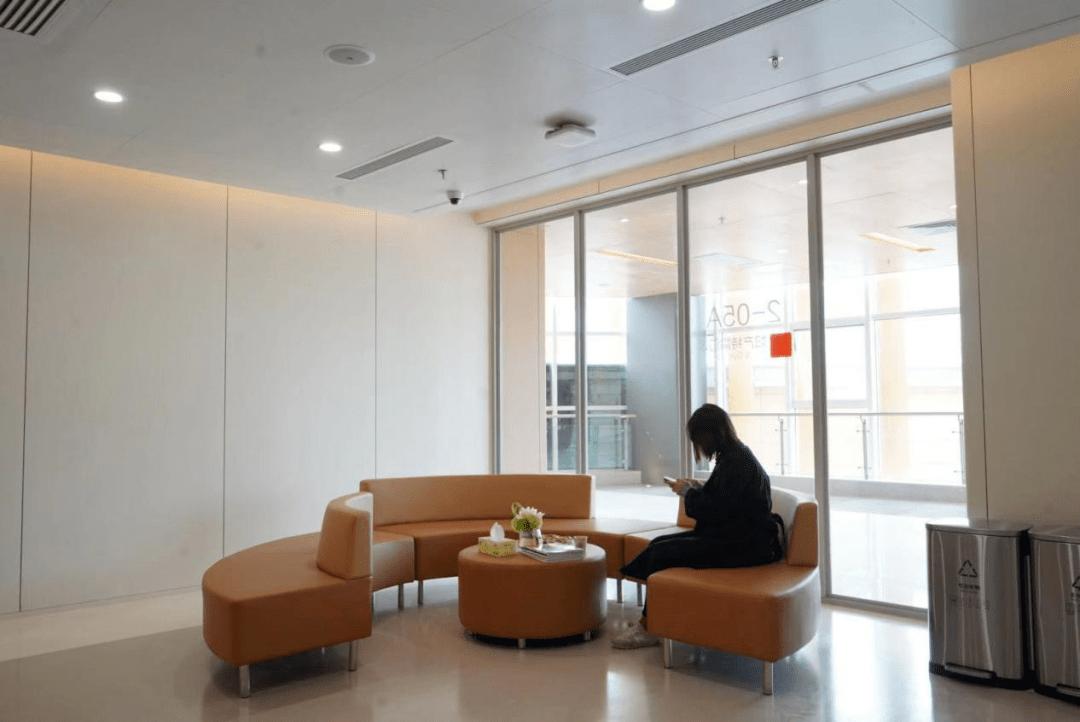 新城院区VIP妇产中心揭开面纱,设施服务再升级  第7张