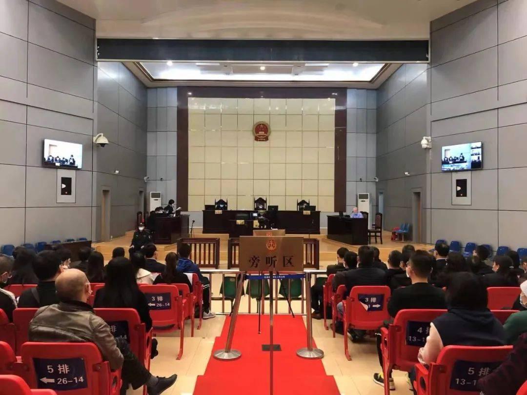芜湖一高校原副院长被判10年