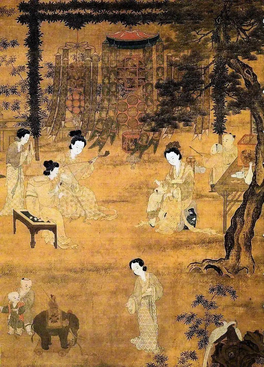 古人是怎么讲究吃素的?中华素食文化之特点