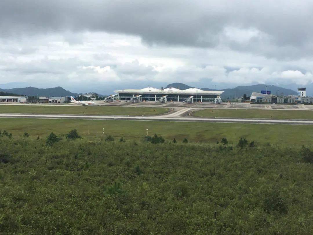 快看!云南这2个机场将迎来新变化!