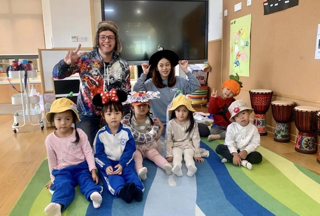 萧山这所幼儿园开启春季招生,园区大环境好,背景实力雄厚!超40%老师是研究生学历  第38张