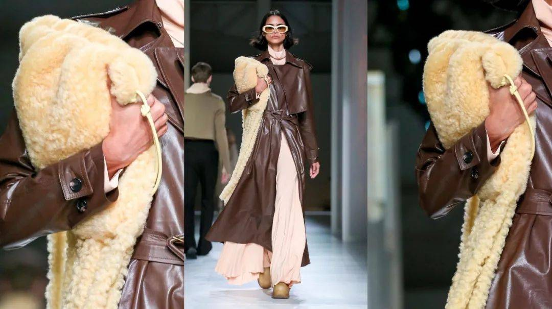 时尚芭莎90秒|零下十几度,如何时尚保暖两不误?