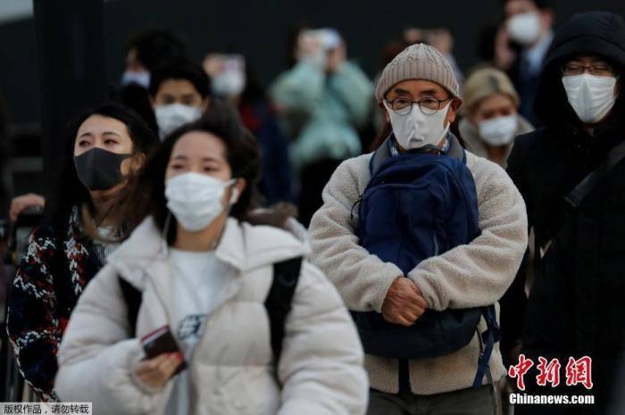 日本入境规定保持不变 中韩等国部分人员仍可前往