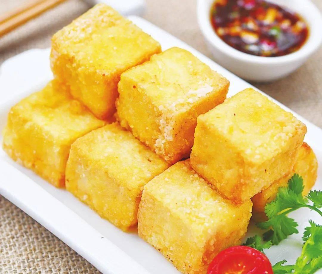2块钱的豆腐这样做,口感瞬间提升,酸辣可口,好吃实惠,值得一试