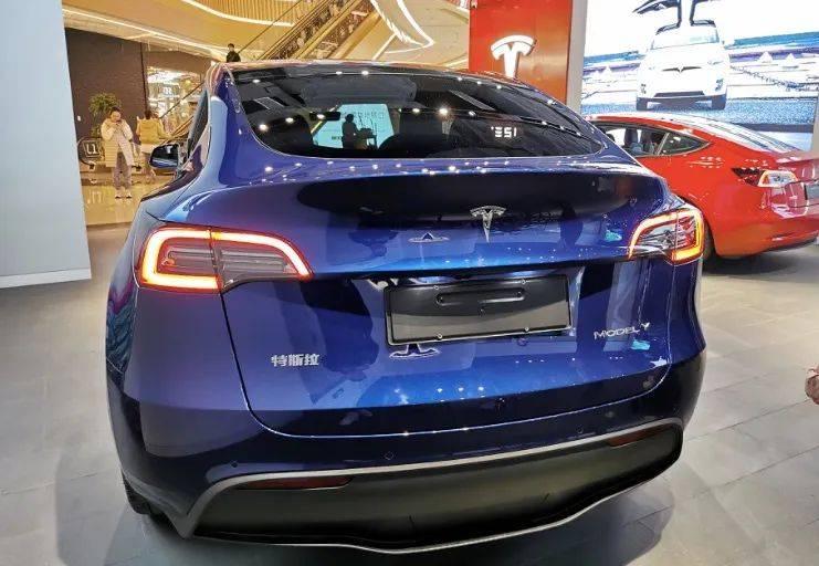交车顺延至2季度,特斯拉Model Y 收割了谁?