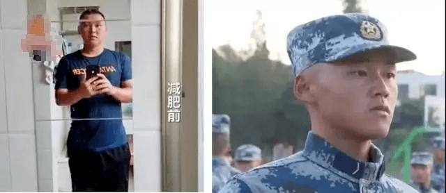 云南这小伙因半年减掉50斤就上了央视新闻?还被点名表扬了?为什么?