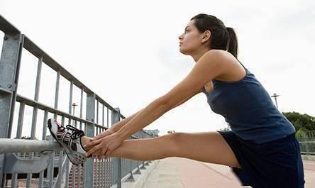 这么减,肌肉型的小腿都瘦了!不信你试试!