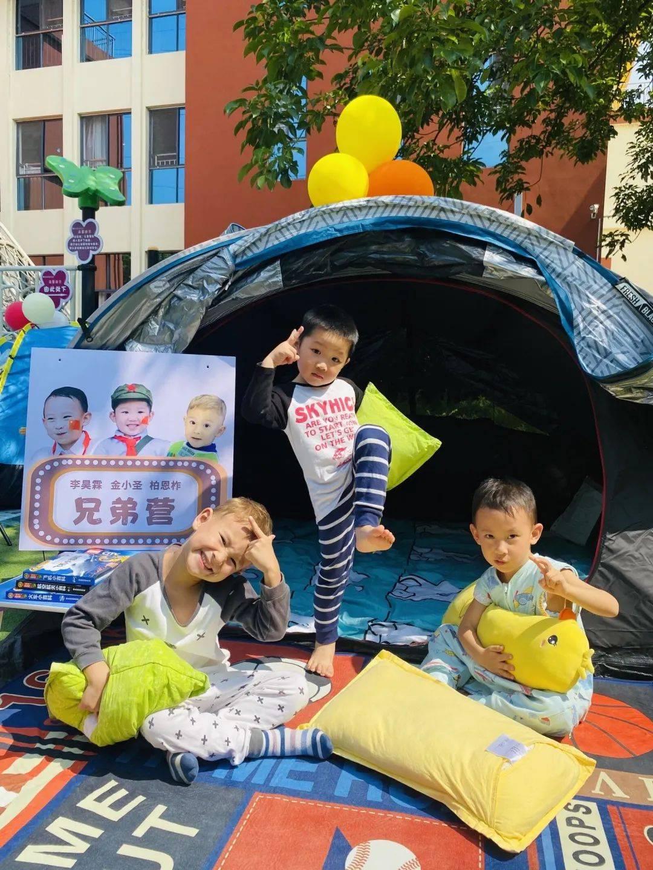 火了!桂林这家超豪华顶配幼儿园,家长看完直接炸锅了!  第29张