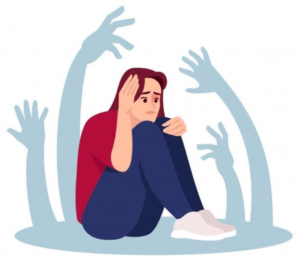 我的一切痛苦,本质都是对自己的无能狂怒|心理咨询师请回答