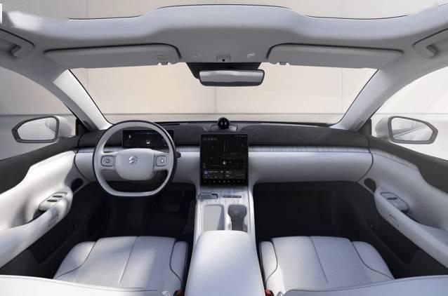 高通:蔚来ET7将采用第三代骁龙汽车数字座舱平台
