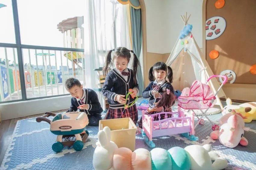 火了!桂林这家超豪华顶配幼儿园,家长看完直接炸锅了!  第9张