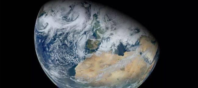 2020年与2016年并列成为有记录以来最热的年份