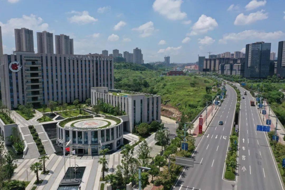 央视点赞!广阳岛做了什么?