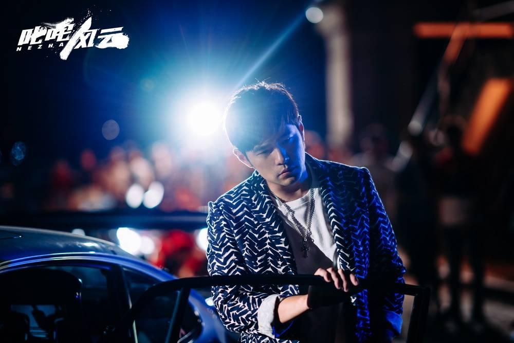 周杰伦监制、昆凌主演电影《叱咤风云》将于1月15日公映