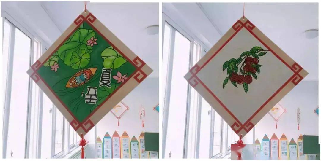 【节气主题】幼儿园二十四节气主题全攻略来啦!