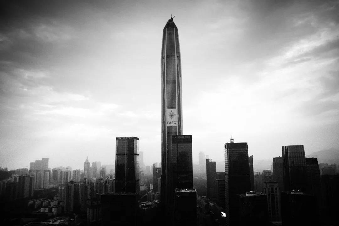 中国房地产大退潮,何以见得?