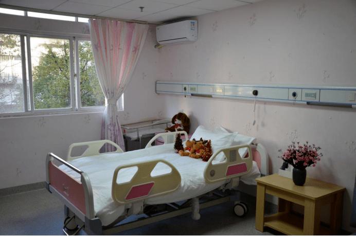 楚雄州妇幼保健院产科温馨病房正式投入使用,待产准妈妈们可以提前预约登记啦!