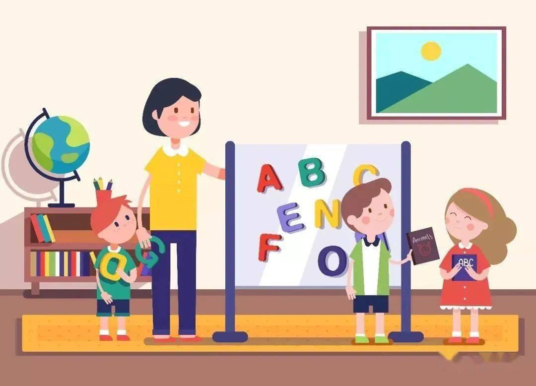 这87个幼师常用专业知识点告诉家长,对幼儿教师肃然起敬!