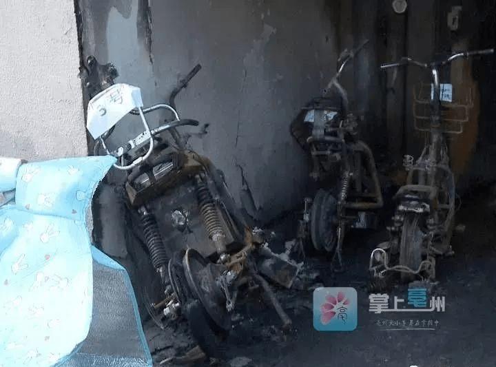 重要提醒!楼道起火烧死人,10名住户和物业被追责