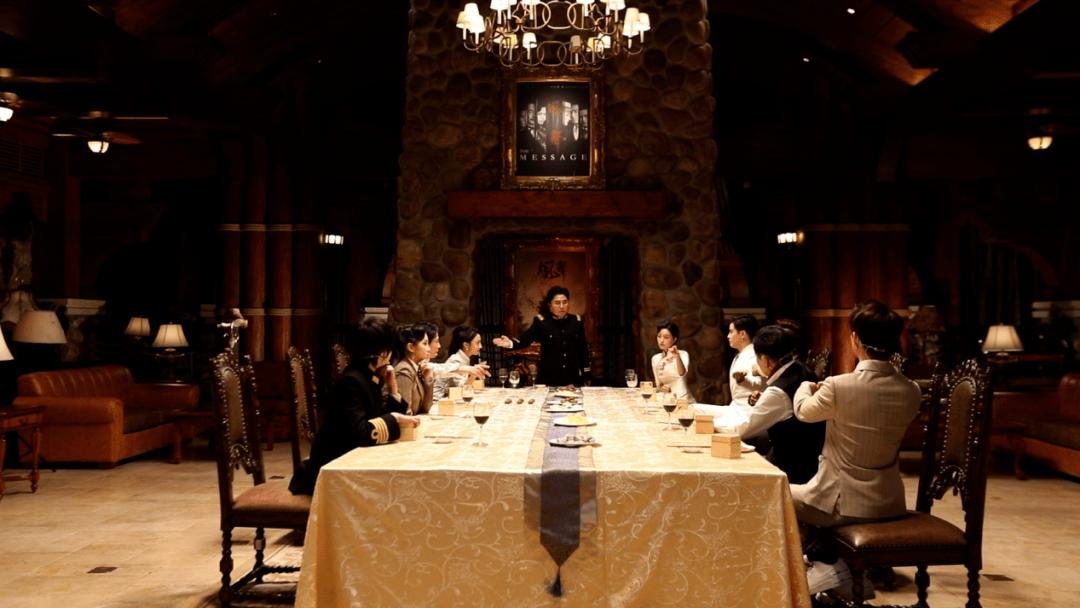 今日21:05《风声》主创做客《大戏看北京》