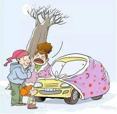 【听台州】三九寒冷季节如何保养汽车,有一半车主不知道