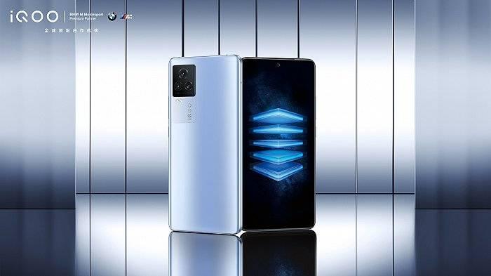 快看|主打游戏性能的iQOO 7发布:搭载骁龙888,3798元起售