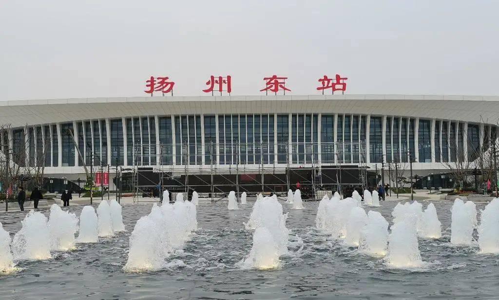 南京地铁发声辟谣!江苏铁路迎来五大变化…