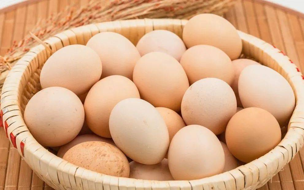 土鸡蛋真的那么好吗?看这里!答案是......